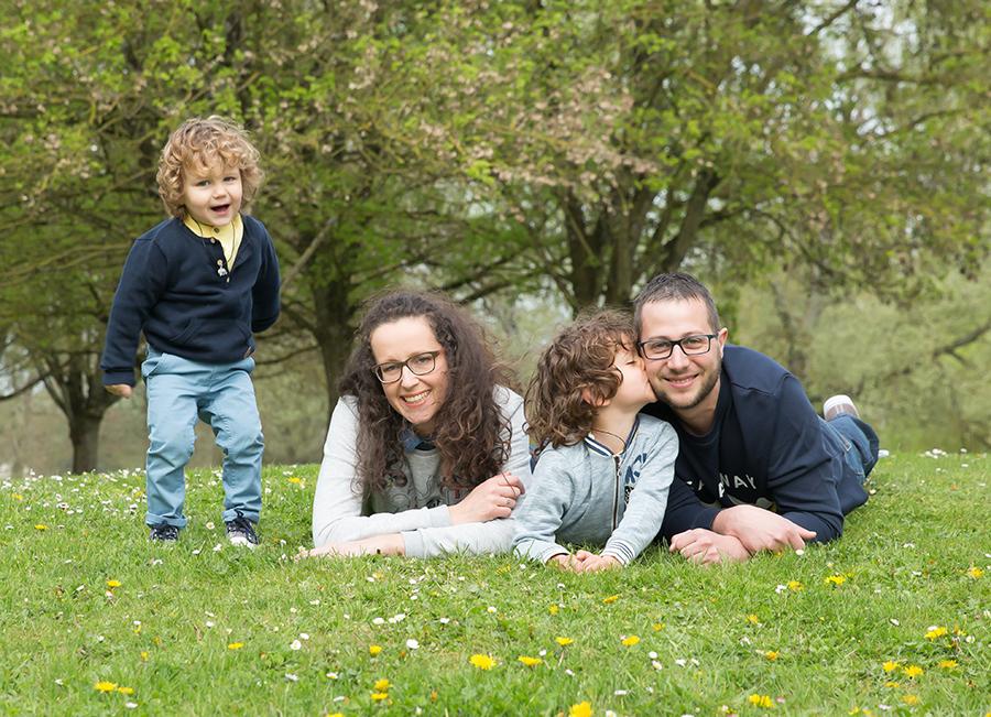 Séance enfant, famille Blois