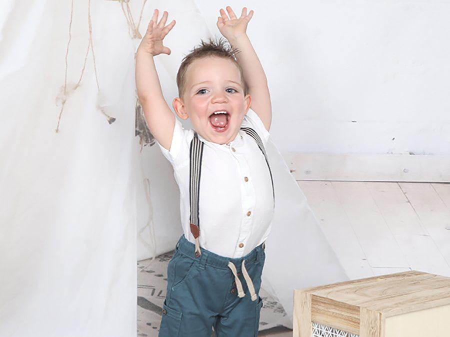 A Vos Agendas !! Le concours bébé juniors est de retour!